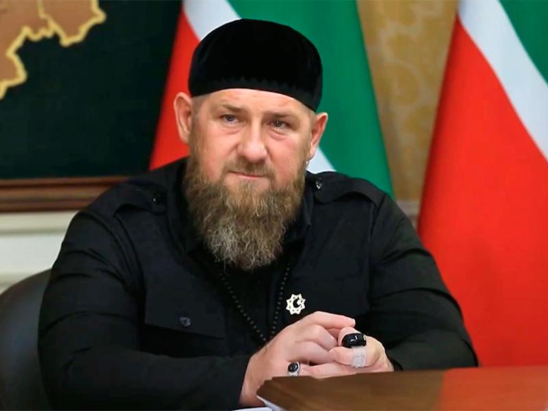 """Кадыров потребовал уволить врачей-""""провокаторов"""", сообщивших о неготовности одной из больниц к коронавирусу"""