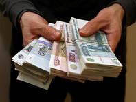 """Глава Минфина объяснил,  при каком условии деньги россиянам можно было бы """"разбрасывать с вертолета"""""""