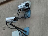 Регионы РФ готовятся следить за соблюдением масочного режима с помощью видеокамер