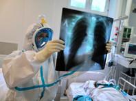В России установлен суточный максимум по числу умерших от COVID-19 и рекорд по выздоровевшим