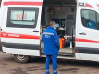 В Петербурге проверяют скорую из-за сообщений о смерти девушки