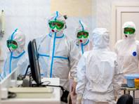 Таким образом, общее число инфицированных новым вирусом в нашей стране к утру 31 мая достигло 396575