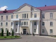 Замглавврача больницы в Северной Осетии рассказала о нехватке коек и аппаратов ИВЛ