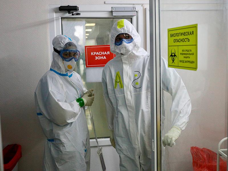 За последние сутки в России выявлено 8338 новых случаев коронавируса в 85 регионах, 161 человек умер