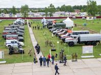 К самым дорогостоящим приобретениям можно отнести бронированные спецавтомобили, в том числе оборудованные системой комплексного нелетального воздействия.