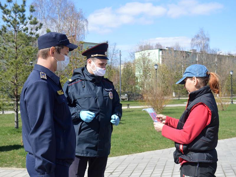 Губернатор Московской области Андрей Воробьев подписал указ об обязательном ношении масок в общественных местах с 12 мая