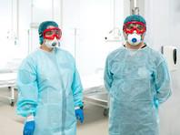 """Медики рассказали о работе в """"очагах массовых санитарных потерь"""" и как эпидемия COVID-19 меняет врачей"""