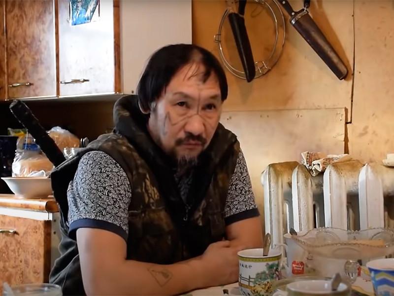 Якутского шамана Габышева пытались поместить в обсерватор, заявили правозащитники