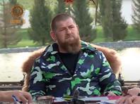 Кадыров потребовал отправлять в больницы уборщиками авторов видео о задержании нарушителей самоизоляции