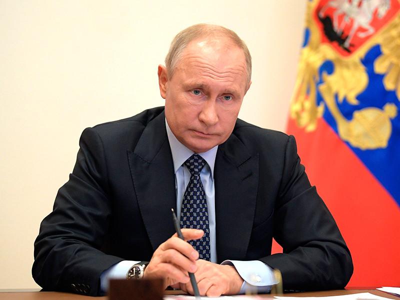 """Путин разрешил регионам """"обоснованно смягчать"""" ограничения, снова возложив на них ответственность"""