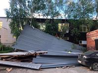 Мощный шторм привел к жертвам в Свердловской области (ФОТО, ВИДЕО)