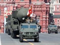 Президент России Владимир Путин поручил министру обороны Сергею Шойгу начать подготовку к проведению парада Победы
