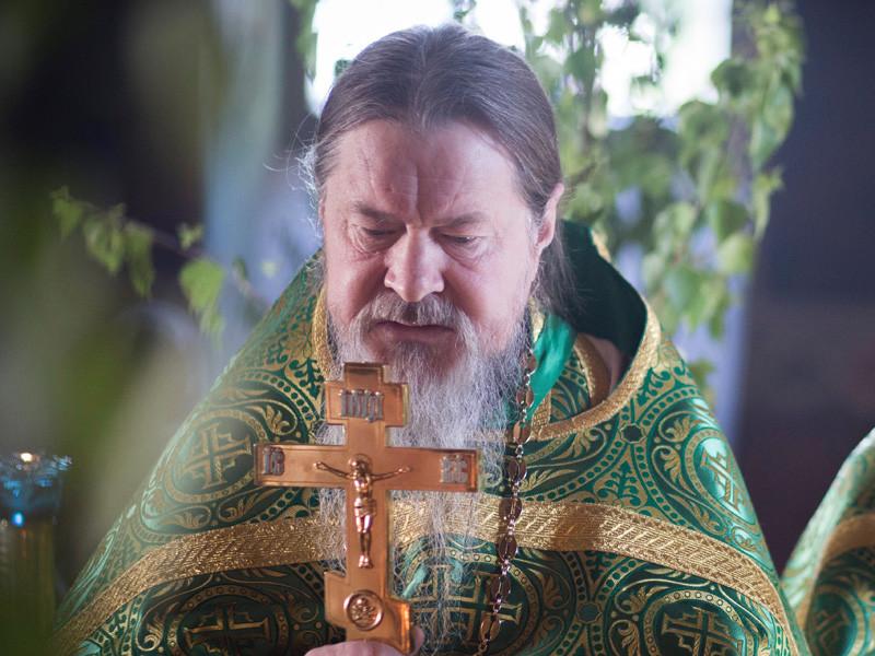 Главный врач Троице-Сергиевой лавры и Московской духовной академии (МДА) игумен Тихон (Барсуков) скончался от осложнений, вызванных коронавирусом