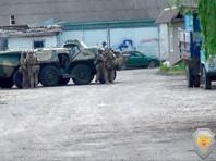 НАК отчитался об убийстве двух боевиков в Ингушетии