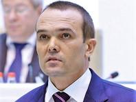 Уволенный Путиным экс-глава Чувашии подал на него в суд