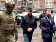 Суд в Красноярске арестовал бизнесмена Быкова на два месяца