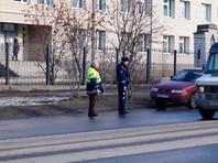 Отдел линейной полиции в Мурманске стал очагом коронавируса