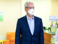 Собянин заявил, что санитарные ограничения в Москве сохранятся до получения вакцины от коронавируса