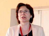 Татьяна Руженцова