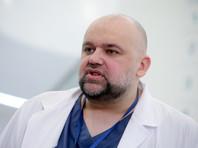 Главврач больницы в Коммунарке возложил ответственность за брошенные мешки для трупов на ритуальщиков и родственников умерших
