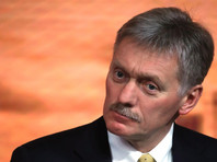 В Кремле не считают поспешным снятие ограничений в Москве