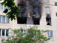 Причиной взрыва в доме назвали химические опыты психбольного москвича