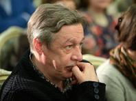 С начала года Михаила Ефремова 10 раз штрафовали за нарушение ПДД (ВИДЕО)