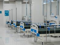 Число новых случаев коронавируса в России вновь превысило число выписавшихся