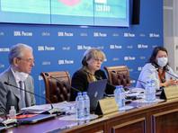 """""""Такого минимума унас никогда небыло"""": Элла Памфилова рассказала о жалобах на принуждение кголосованию"""