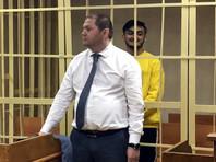 "Экс-фигуранта ""московского дела"" Самариддина Раджабова арестовали на 18 суток"
