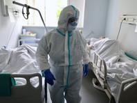 В Москве впервые с конца апреля меньше 2 тысяч новых случаев COVID-19 за сутки. В России - 8536