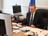 Беглов пообещал в ближайшие дни огласить планы по снятию ограничений в Петербурге