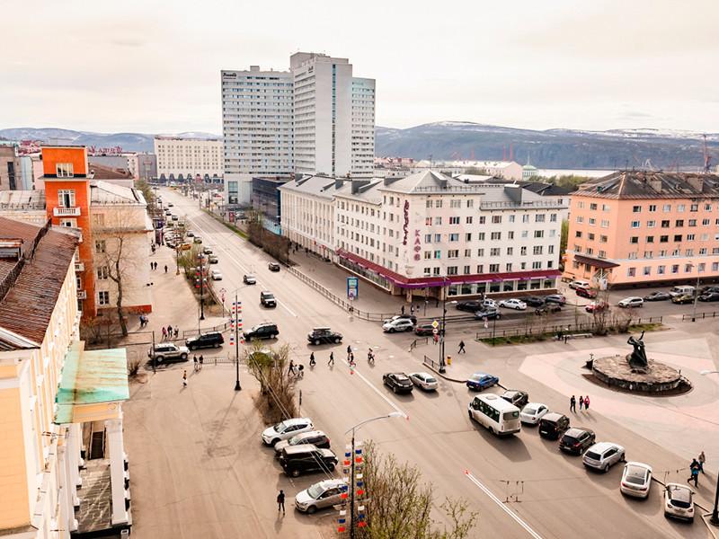 В Мурманской области ввели режим ЧС после обрушения перегона моста