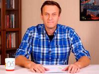"""СК возбудил уголовное дело в отношении Алексея Навального за """"клевету в адрес ветерана"""", выступившего за поправки с """"обнулением"""" Путина"""