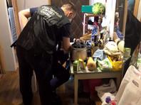 Дело о торговле людьми возбуждено после обнаружения пяти младенцев в московской квартире
