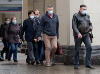 Собянин предрек возвращение к обычной жизни только через год, а маски придется носить до февраля