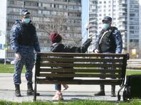 За два месяца карантина россиян оштрафовали на полмиллиарда рублей по однотипным судебным решениям