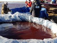 Потанин оценивает устранение последствий аварии в Норильске в сумму более 10 млрд рублей