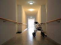 HRW просит власти РФ не скрывать данные о ситуации с COVID-19 в домах престарелых и психоневрологических интернатах