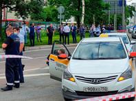 Стрелявший по сотрудникам ДПС в Москве оказался сыном экс-замглавы госнарконтроля Ингушетии и братом полицейского
