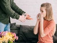 Страдающим аллергией посоветовали на время эпидемии заменить инъекции таблетками