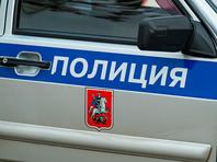 В Москве штурмовали квартиру бывшего чиновника мэрии, устроившего стрельбу из окна