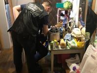 По версии следствия, днем 23 июня в квартире жилого дома на улице Аргуновской были обнаружены пятеро младенцев в возрасте от 6 дней до 6 месяцев. Также в квартире находились две женщины