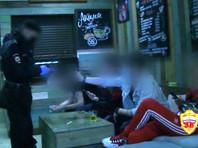 Полиция задержала около 50 нарушителей режима самоизоляции, устроивших вечеринку в Москве