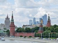 В Кремле отменяют удаленный режим работы для чиновников