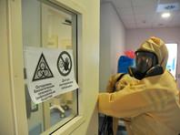 В России 7790 новых случаев коронавируса за сутки, 182 человека умерли