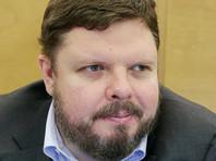 Депутат Марченко предложил проверять кандидатов в священники на наличие криминального прошлого и психических отклонений