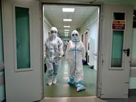 Число умерших от коронавируса в России приблизилось к 6 тысячам человек. +8985 заболевших за сутки