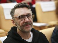 Сергей Шнуров стал генеральным продюсером RTVi