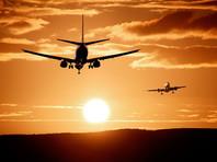 В Росавиации предложили возобновить авиасообщение со странами СНГ